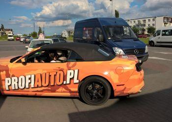 PIT-STOP Pruszcz Gdański